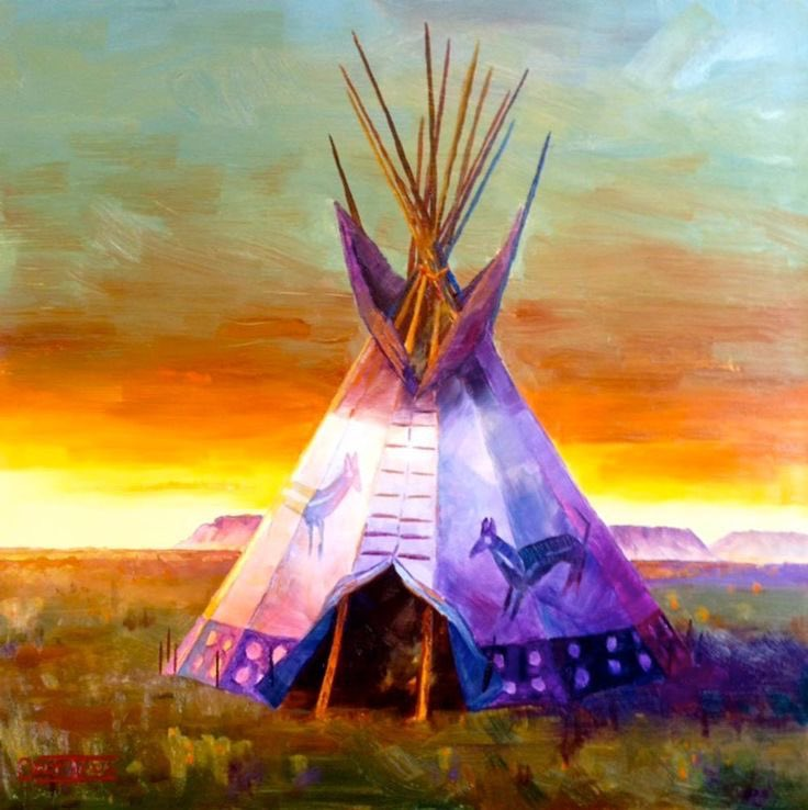 A world filled with broken promises, selfishness & separations  A world longing for light again  I see a time of Seven Generations  when all the colors of mankind will gather under the Sacred Tree of Life & the whole Earth will become one circle again  -Crazy Horse-Tasunke Witko https://t.co/sI1huAuldW