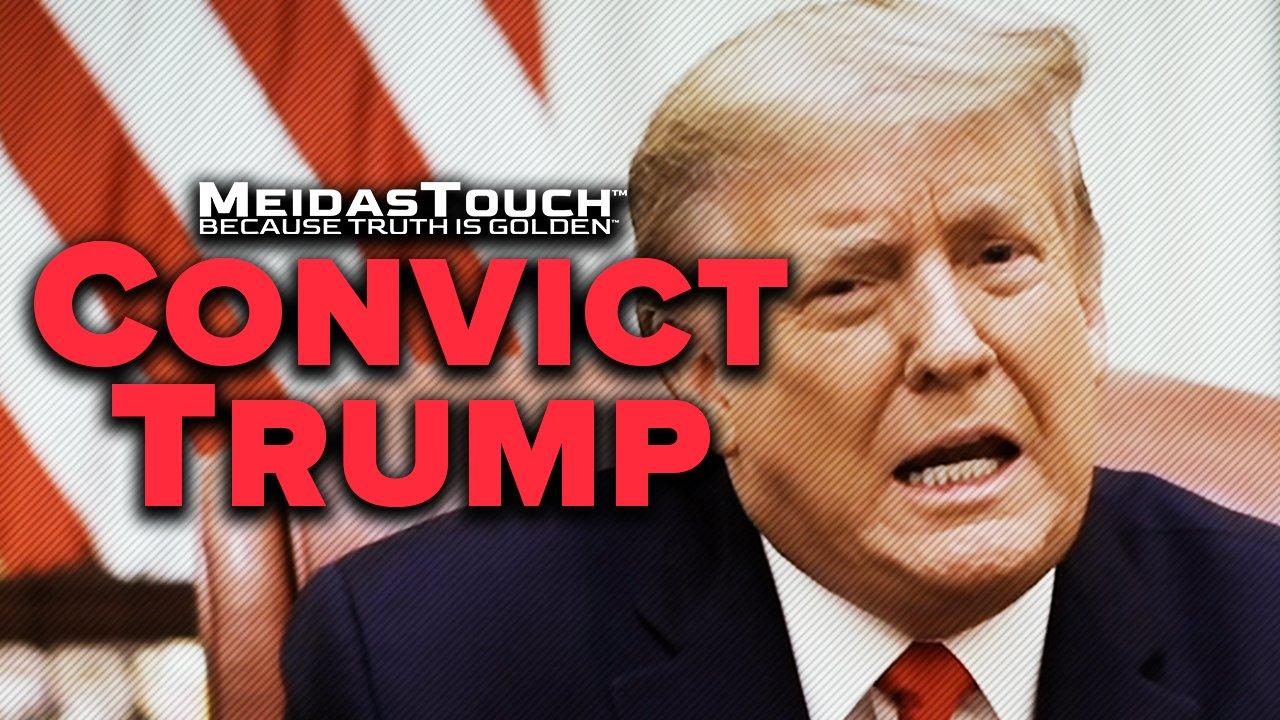 #ConvictTrump Photo,#ConvictTrump Twitter Trend : Most Popular Tweets