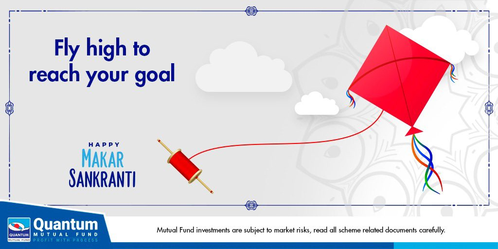 This Makar Sankranti, aim for the sky with the help of our diversified funds.  For more visit - https://t.co/9lVOd0ZYnv  #makarsankranti #flyhigh #goals #kiteflying #bestwishes #festiveseason #funds #mutualfunds #investment https://t.co/wCsahtRCYr