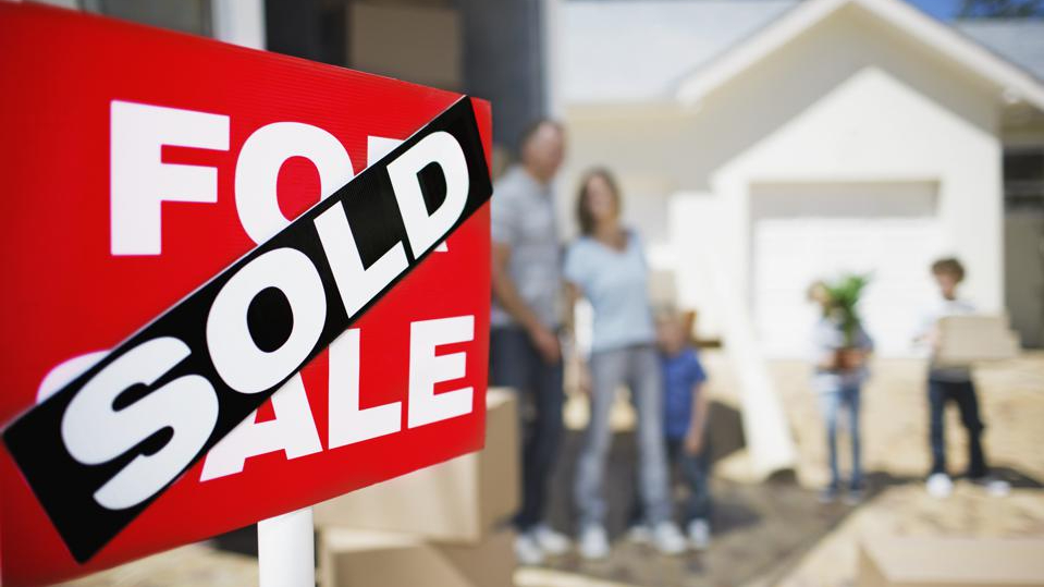 If you're hoping to buy a house this year, you might have a hard time finding one. According to the latest data from Realtor. com, for-sale listings are officially at an all-time low