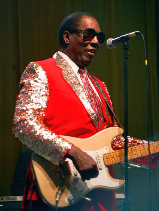 14 January:  Happy Birthday, Clarence Carter!                      Happy Birthday, Allen Toussaint!