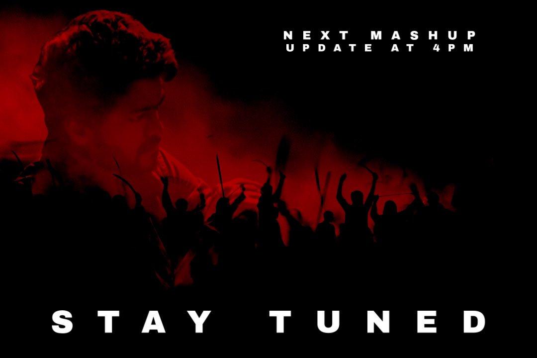 Update At 6 !   #MasterFilm #Master #MasterPongal #MasterReview #BlockbusterMaster #BoxofficeMasterVIJAY #Kabaddi #MasterFDFS