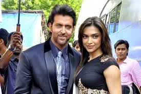 #Exclusive Update 😍  #HrithikRoshan And #DeepikaPadukone Latest Movie #Fighter budget Is 250Cr+  Fighter Movie Was Action Thriller Movie By #SiddharthAnand   movie goes on floors by end of this year for a Gandhi Jayanti 2022 release🔥  #Fighter Movie Was A Costliest Action Film