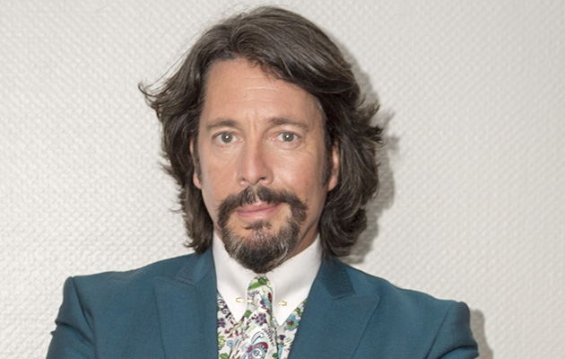 Happy 52nd birthday today to Dave Grohl!