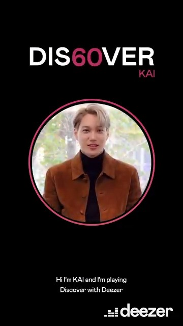 Happy birthday to #KAI from @weareoneEXO! We spoke to the rising solo star to discover everything you need to know about him in 60 seconds 📌