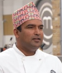 test Twitter Media - Santosh Shah from Masterchef, was born and raised in a village in #Nepal called Karjanha, Siraha, has been a chef for 20 years. https://t.co/OshUIZzhLO https://t.co/neiCIjIbeB