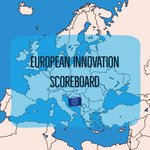 Image for the Tweet beginning: A great #EUInnovation Scoreboard 2021
