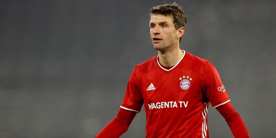 Kiel wirft FC Bayern aus DFB-Pokal, Thomas Müller wütet im TV https://t.co/d9MC8PNGOd https://t.co/Fet5i4NKio