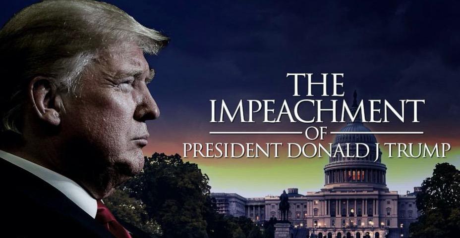 John Nichols: Donald Trump, the rare president where you talk about the annual impeachment. @NicholsUprising on @thenation podcast 'Start Making Sense'  #ImpeachmentDay