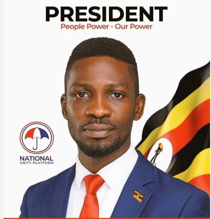 My dear people of Uganda 🇺🇬 Good morning to you all and good voting day. May @HEBobiwine wins!✊🏾 #UgandaDecides2021
