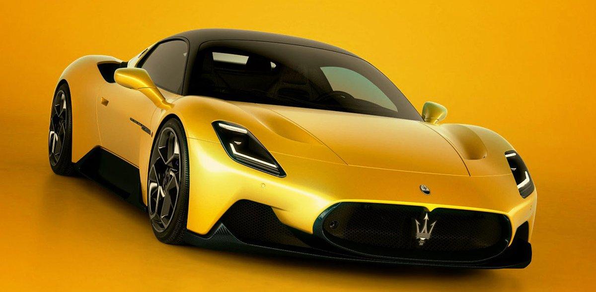 マセラティのスーパースポーツカー、MC20が全国のショールームに登場  スーパースポーツカーの常識を変えると言われているマセラティMC20が日本再上陸。ご覧いただける貴重な機会をお見逃しなく。  詳細はこちら。 https://t.co/0RNjSAG7sN https://t.co/xV5pz880TJ