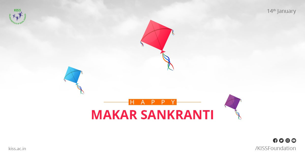 As our beautifully diverse country engages in celebrations of #MakarSankranti, #Bihu, #Lohri, #Pongal, #Uttrayan & #Makaravilakku, we hope this festive season brings abundance & prosperity to all. May the skies be filled with colorful kites and the earth with bountiful harvest!