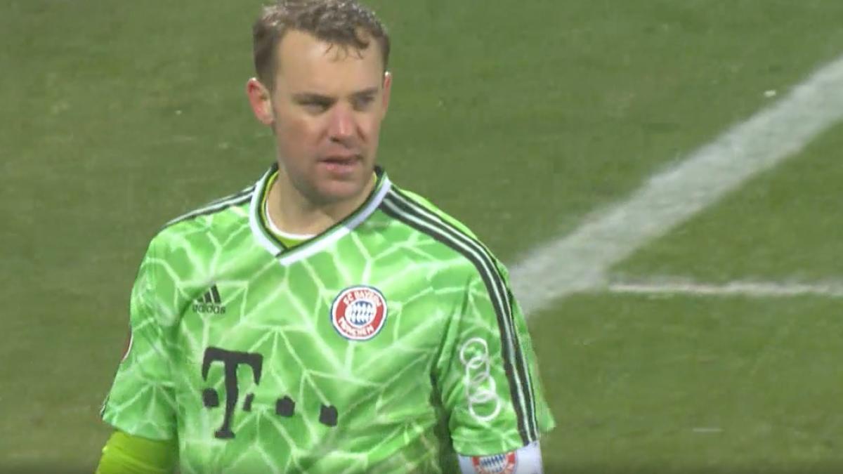 Elferdrama! Kiel wirft Bayern sensationell raus! Hier im Video! https://t.co/J74wL1Wzi7 https://t.co/sHDIQUFDO6