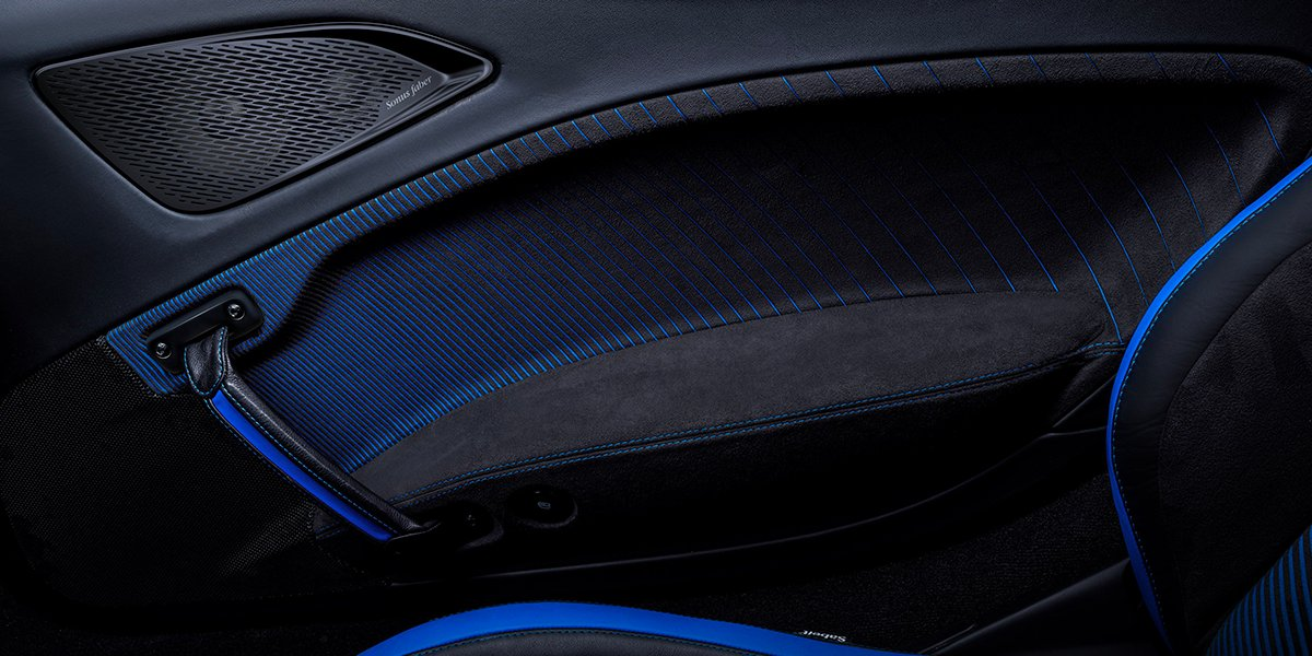The best sound Made in Italy. The MC20 is the first Maserati to feature the Sonus Faber Audio System. MC20. The First of its Kind. https://t.co/RqIxBojrEs #MaseratiMC20 #Maserati https://t.co/4zauZkmfRJ
