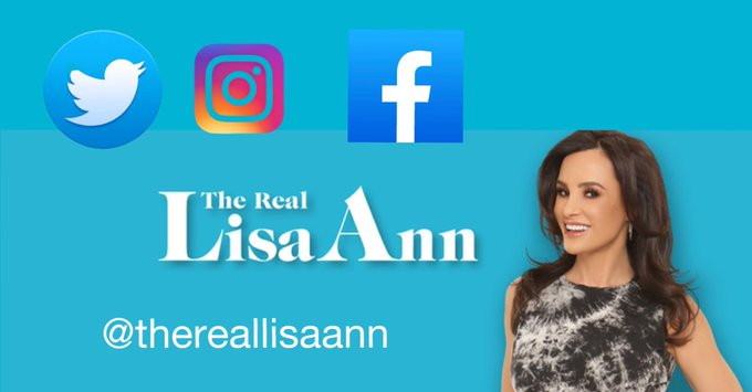 Here are MY Verified Social Media accounts. Don't fall for imposters! https://t.co/n8Ntsk7Ku9