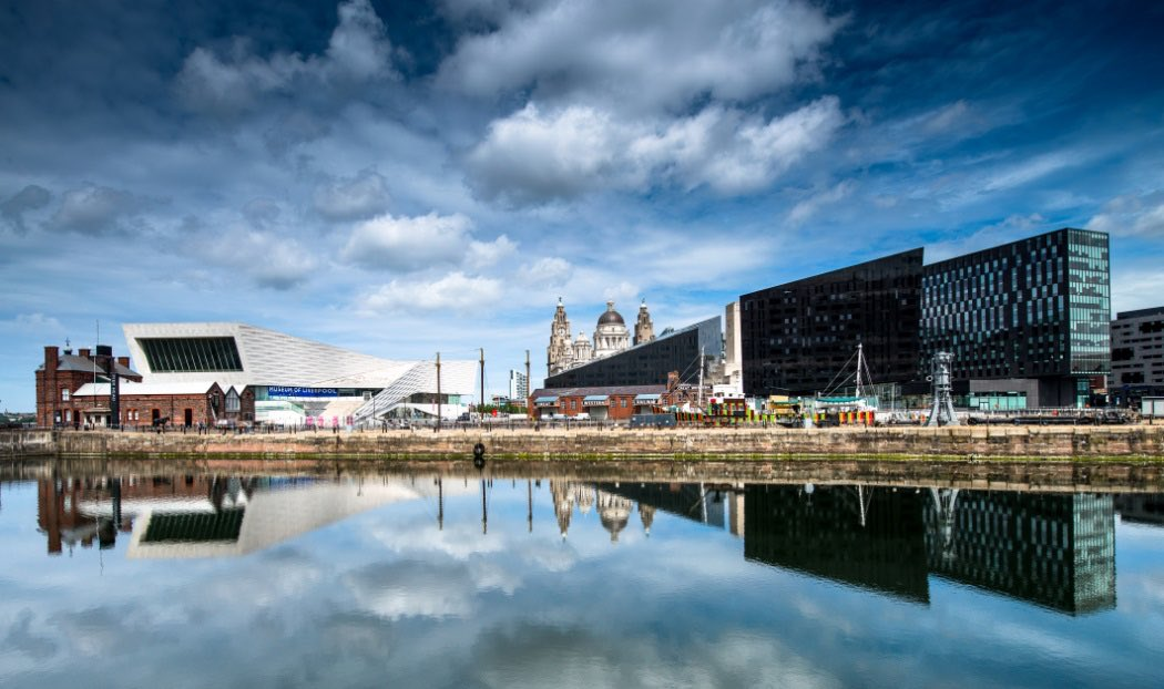 #BreakingNews | Business leaders in #Liverpool have made an unprecedented plea to employers to redouble their efforts in bid to curb #Covid19.  The plan is outlined in open letter to more than 15,000 firms, seen as start of lockdown recovery.  Full story: