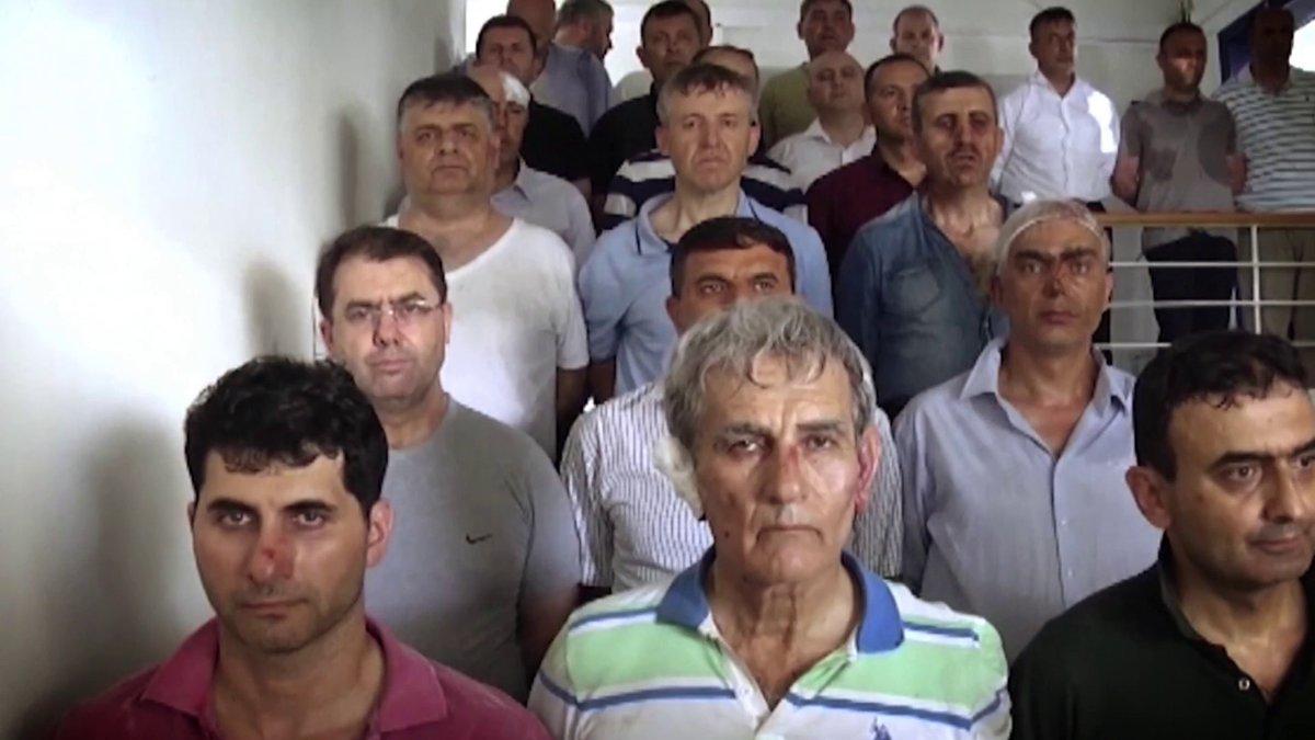 لقد انتُزعت ثيابنا وبقينا عراة. إمرأة معتقلة في السجون التركية للعربية. #مهمة_خاصة اليوم 18:30 غرينتش 9:30 بتوقيت #السعودية على العربية. #تركيا