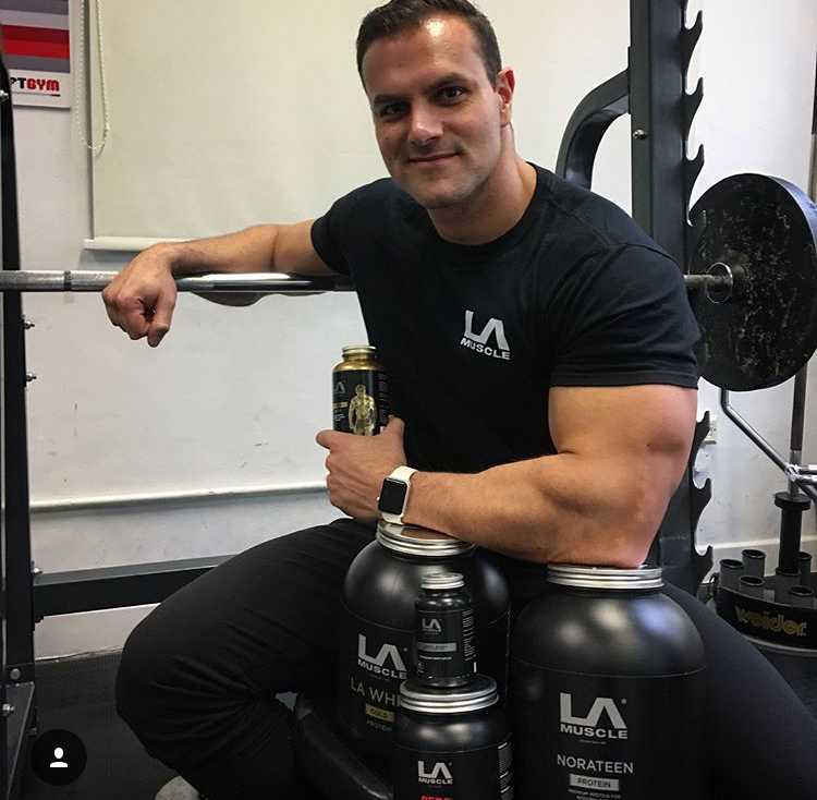 How to Stack & Cycle LA Muscle supplements for continuous growth Best way to stack and cycle testosterone and other muscle builders  #lamuscle #CLA #musclebuilding #burnfat #fitness #training #workout #lean #life #health #nutrition #muscle #fit #lifestyle