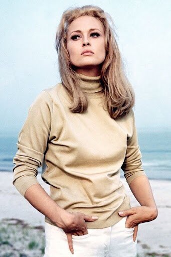 Happy birthday Faye Dunaway !