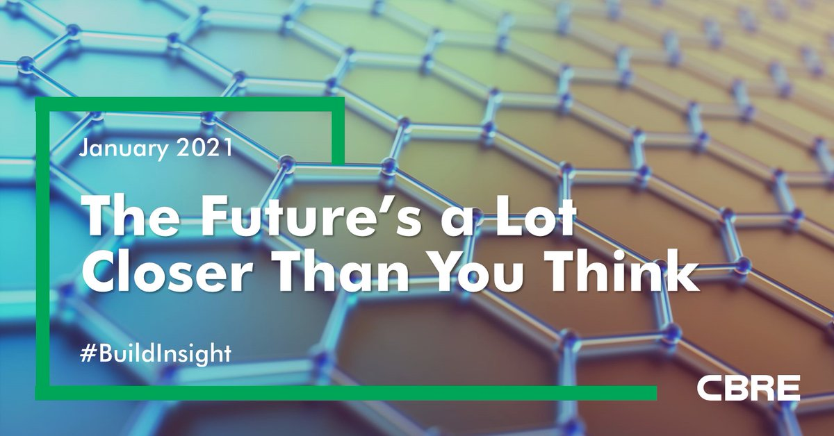 Coming to a building near you! In our latest #BuildInsight blog we take a look at some of the most eye-catching developments in building material science which are likely to be commonplace in the not too distant future. Learn more: https://t.co/MAwwJpkm9P https://t.co/6YkaEOsYov