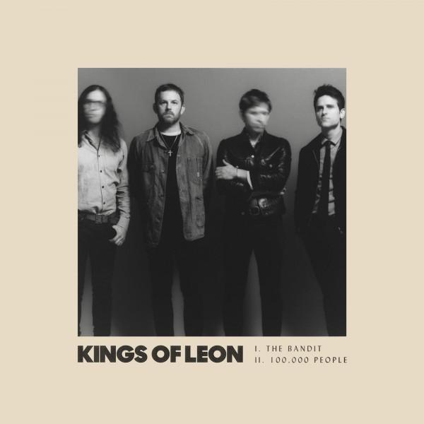 Venerdì 15 gennaio in tutte le #radio italiane i @KingsOfLeon con il nuovo singolo #TheBandit  #NewSingle #OnAir  📻#radiodate- #NewMusic   @SonyMusicItaly
