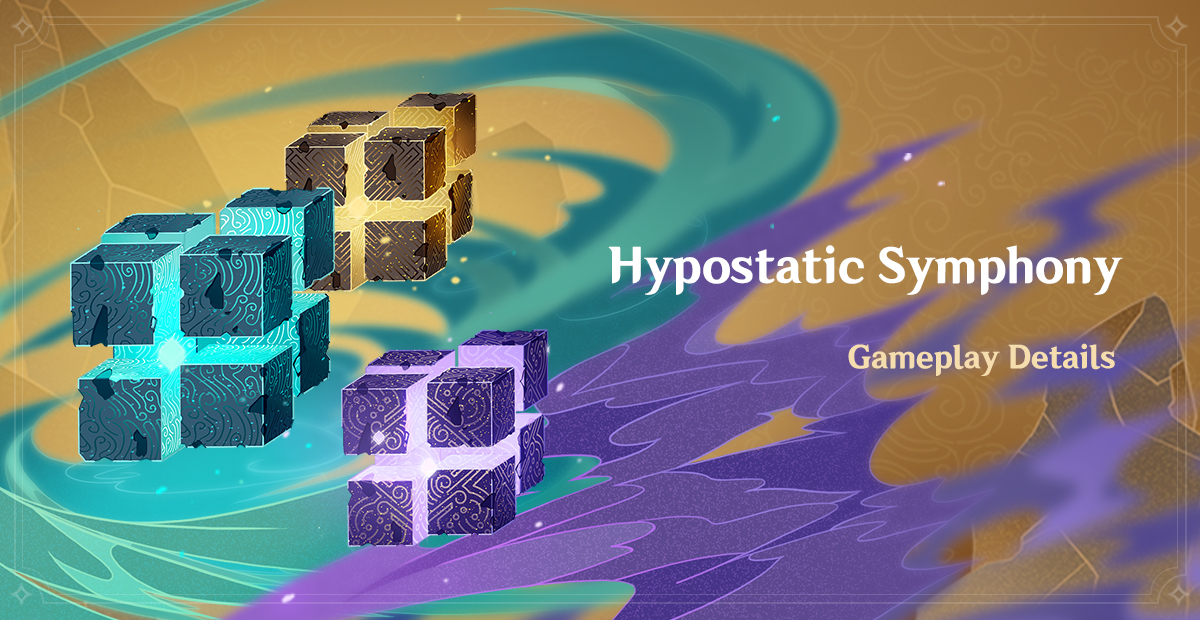 Venture into a new Domain and challenge the all-new Pure Hypostases. 〓Event Duration〓 2021/01/16 10:00 – 2021/01/31 03:59 (Server time) 〓Eligibility〓 Adventure Rank 20 or above View the full notice here >>> genshin.mihoyo.com/en/news/detail… #GenshinImpact