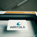 Image for the Tweet beginning: .@aglenergy selects Wärtsilä as one