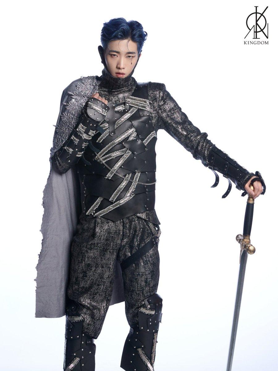 Imagini pentru kingdom grupo kpop