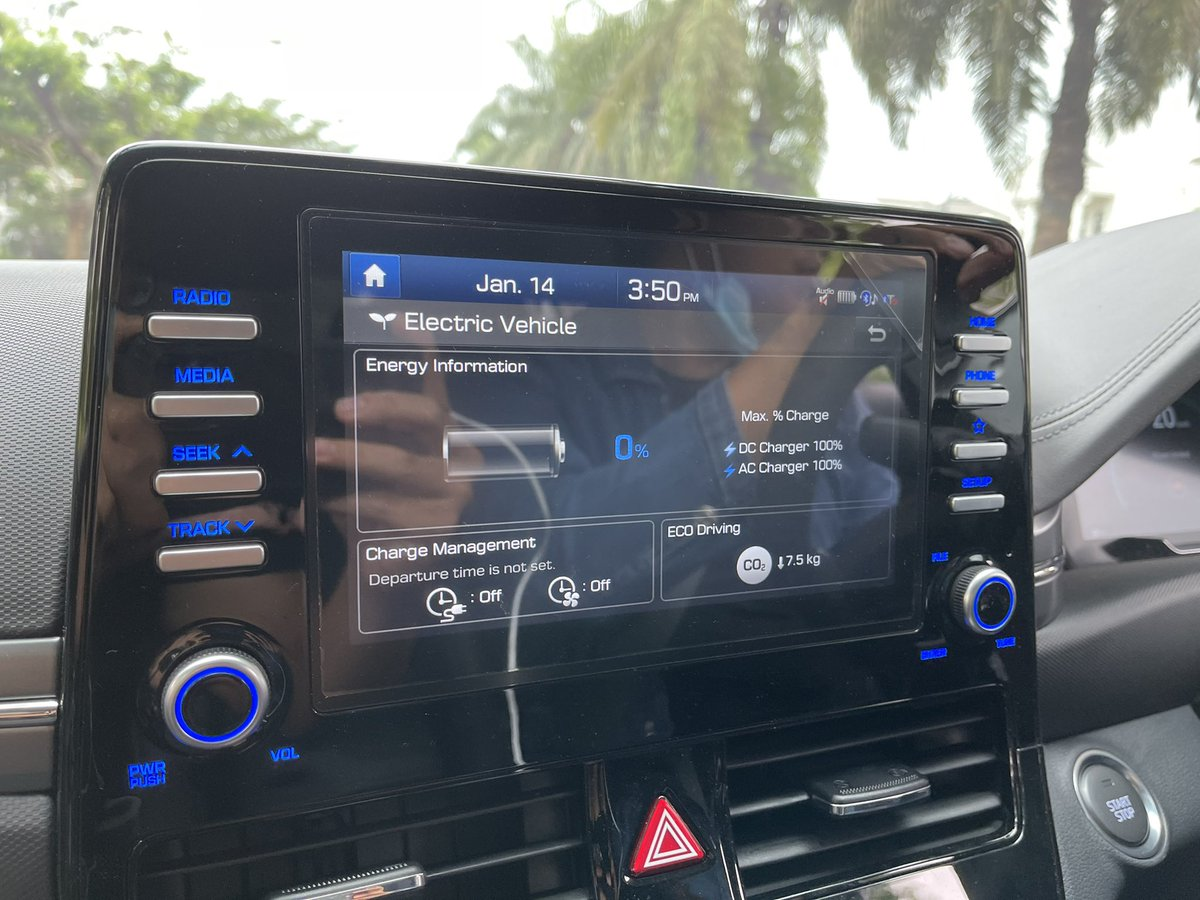Mobil listrik kalau kehabisan baterai gimana? https://t.co/PDPTQnIbfp