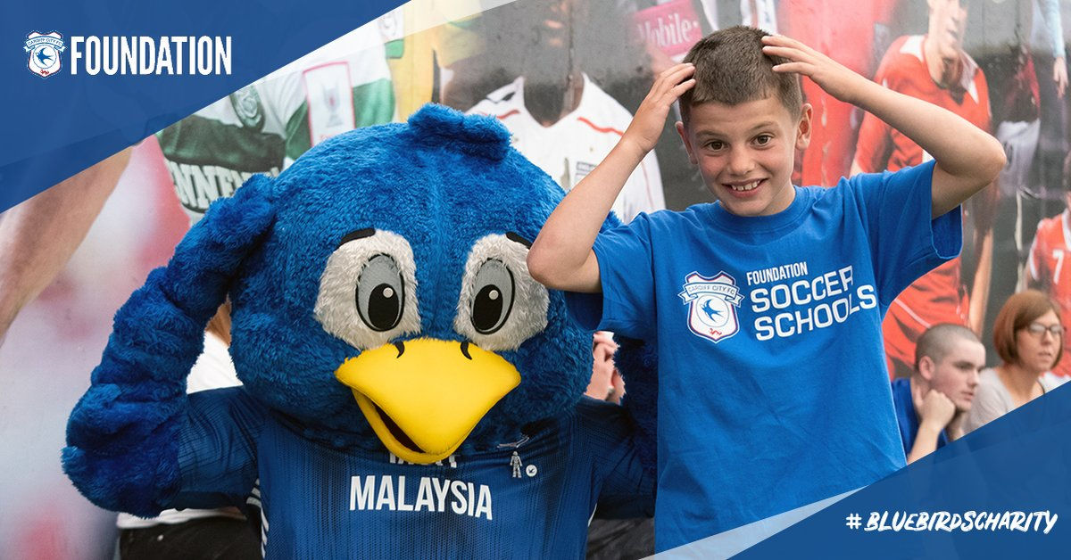 We're reading with @BluebirdBartley in today's #PLPrimaryStars literacy lesson📖  Foundation Phase 👉   KS2 👉   #OurClubChangesLives💙
