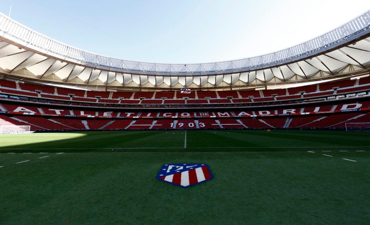 Debido a las inclemencias meteorológicas, el Estadio de Butarque no podrá albergar el @CDLeganes-@SevillaFC. El @Atleti ha puesto a disposición del club madrileño el Wanda Metropolitano, que acogerá el duelo copero. 🗓️ 16 de enero  🕗 20:00 horas  ➡️