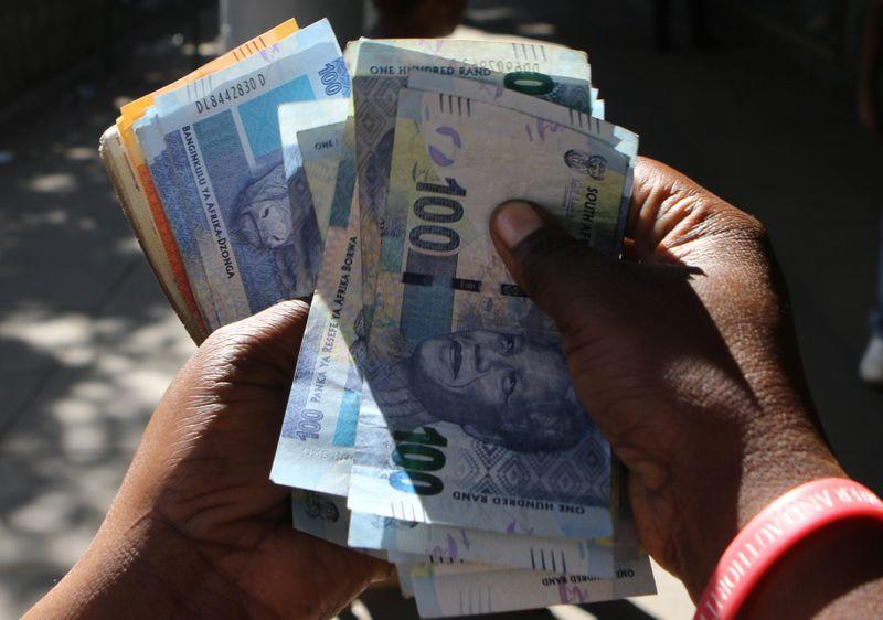 South Africa central bank to hold repo at record low through 2021