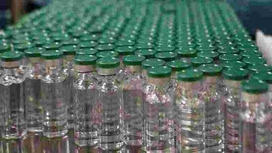 Serum Institute to stockpile Novavax vaccine candidate from around April Photo