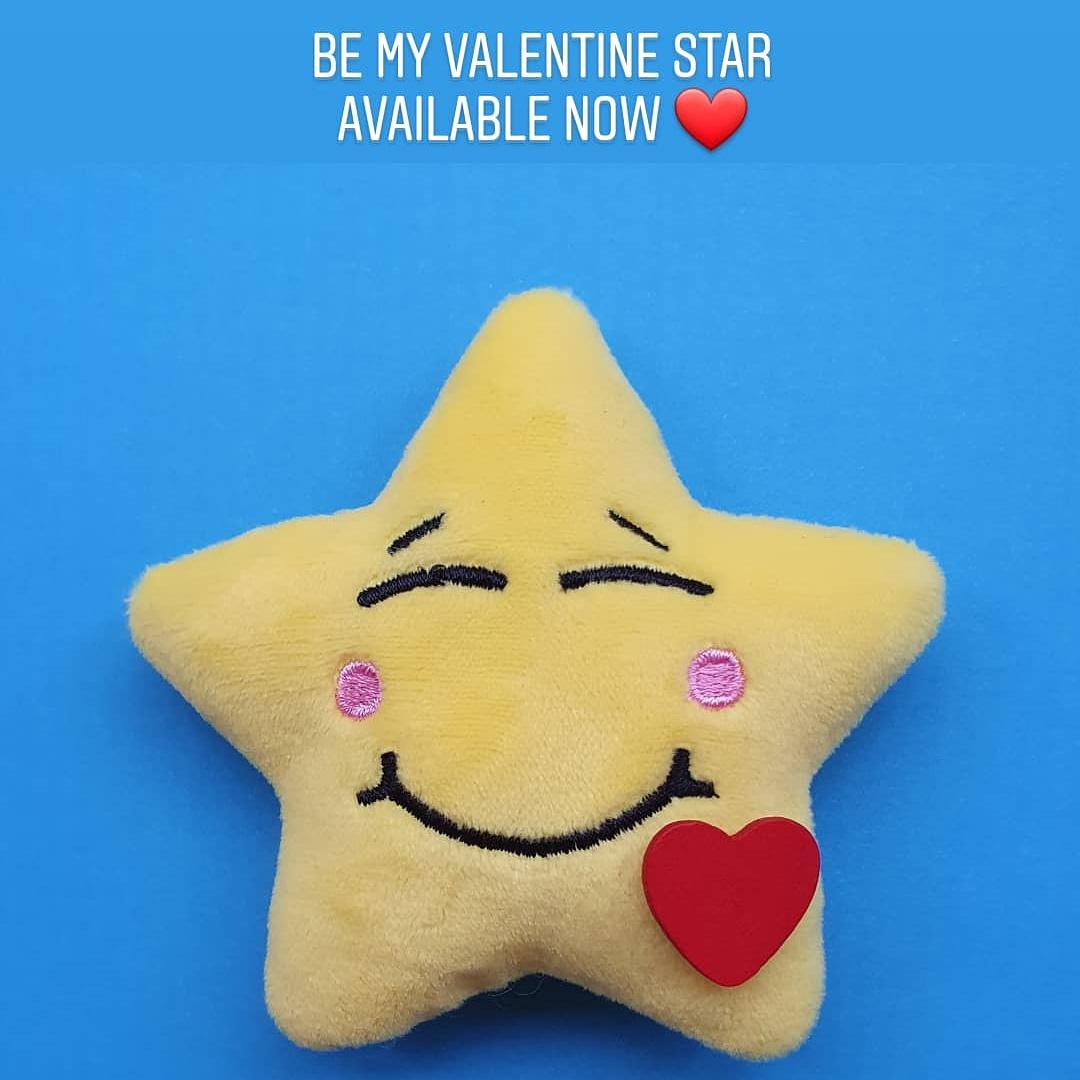 Cute right?   #valentinesgifts #thursdaymorning #MotherOfMoodStars