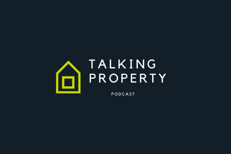 The latest episode of Talking Property includes special guests Paul Donovan and Helen Burnside from MDS Legal and Brendan Leahy from Naked Edge Real Estate. Listen here:  🎧