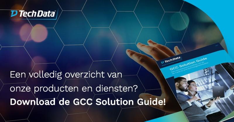 Global Computing Components (#GCC), een…