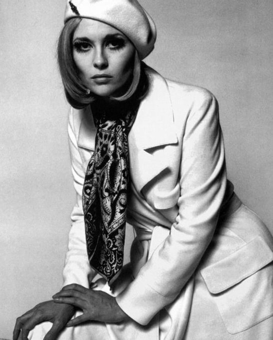 Happy birthday, Faye Dunaway