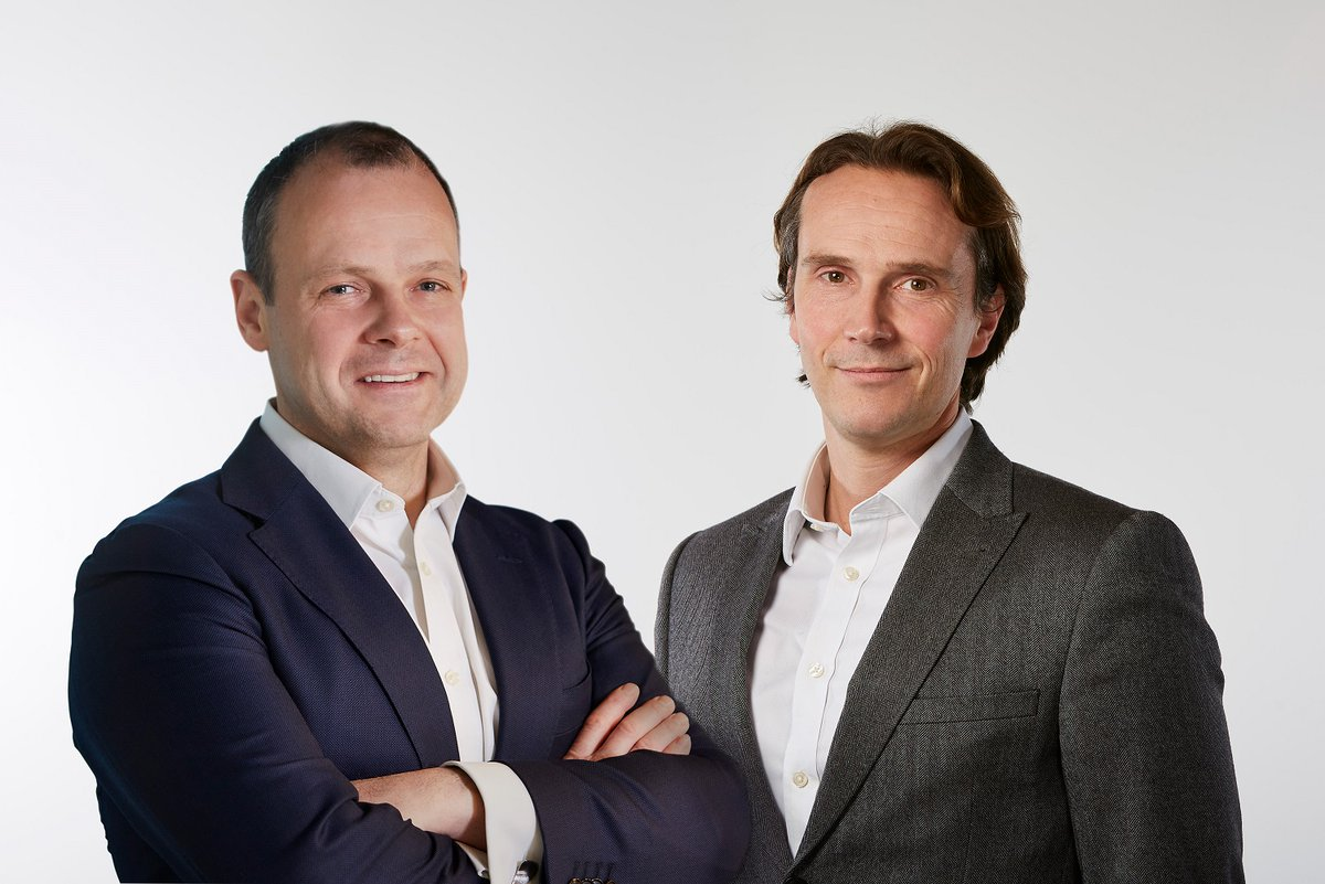Development lender Silbury Finance launched with £500m target for 2021 - mortgagesolutions.co.uk/specialist-len… Silbury Finance has been launched by two former heads of Man Grou...