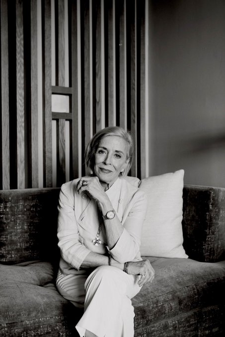 Happy birthday to the one and only holland taylor!! hope your day is full of love and joy. <3