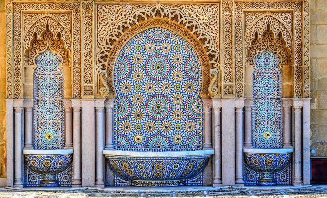 Moroccan architecture is one of many aspects of the Moroccan civilization spanned through the centuries. @MoroccanMag  #morocco #Maroc #Marruecos #architecture #architecturephotography #architectural #visitmorocco #travelblog #travelling #travelmorocco #traveltheworld #Tourism
