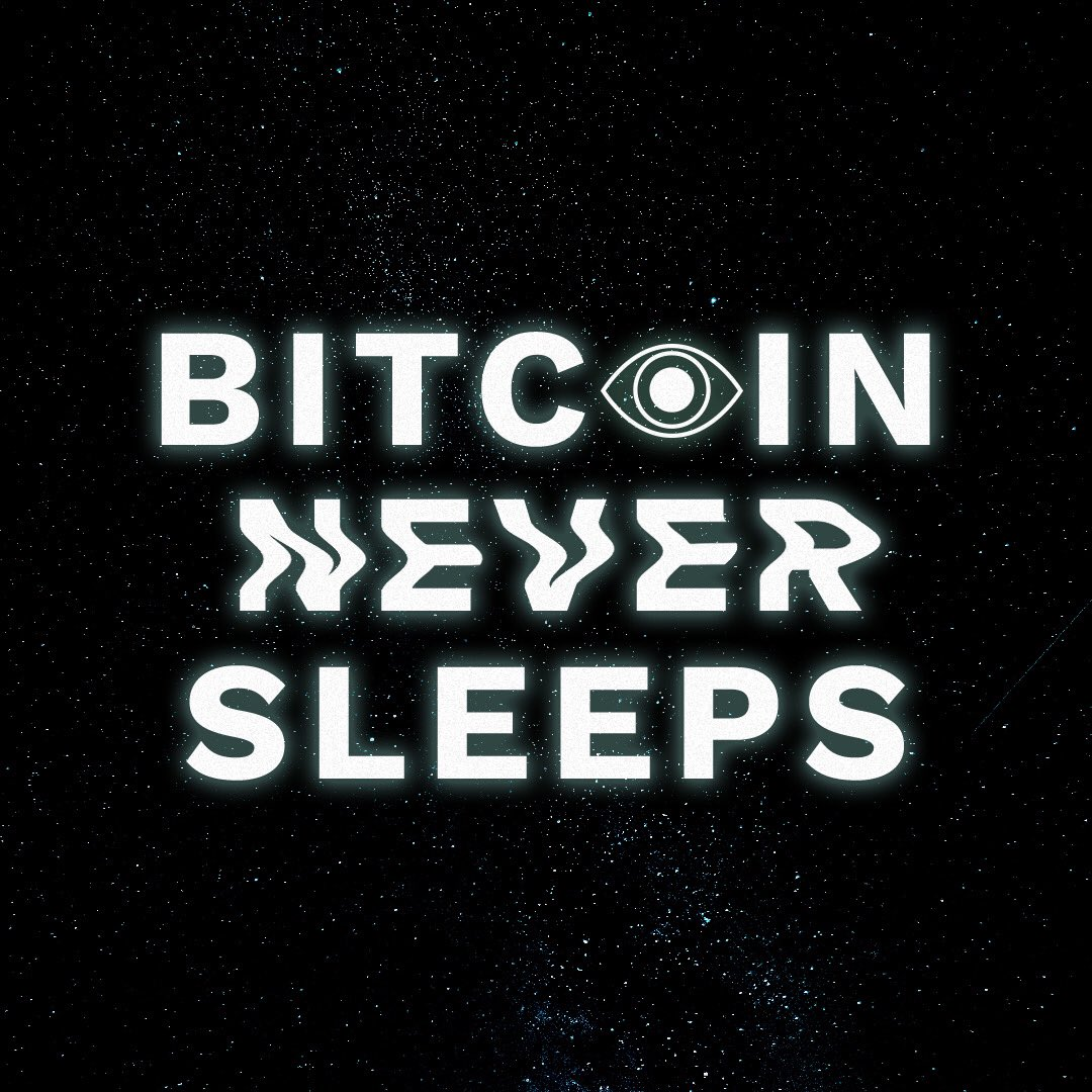 Amazing what can happen in only 24 hours. #Bitcoin retailers and institutions getting ahead of major moments & market trends in real time...day in & out. Morning & night. Loving this energy, speed, passion from the #crypto community.