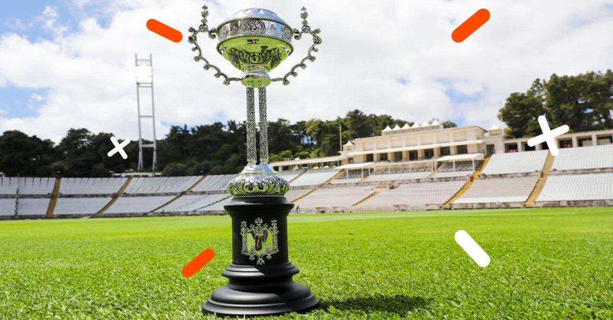Com os resultados dos jogos que faltavam, os quartos-de-final da Taça de Portugal vão ser: SC Braga - Santa Clara Marítimo- Estoril SL Benfica - Belenenses SAD  Gil Vicente - FC Porto https://t.co/ARIW9VC3KB
