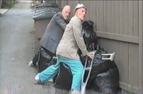 @leslieleeiii I mean... #harmonykorine already made Trash Humpers.