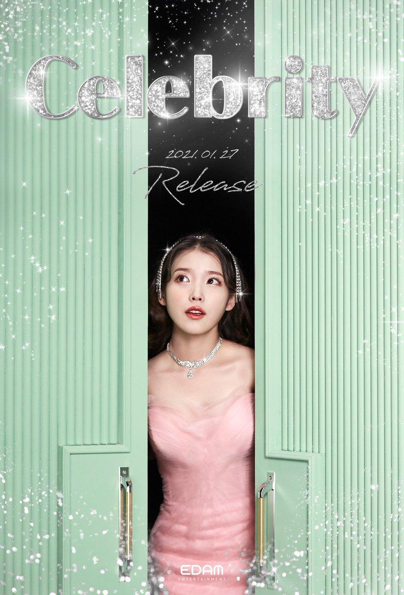 Replying to @_IUofficial: 아이유 정규 5집 선공개  <Celebrity> Teaser Image  #아이유 #IU #Celebrity