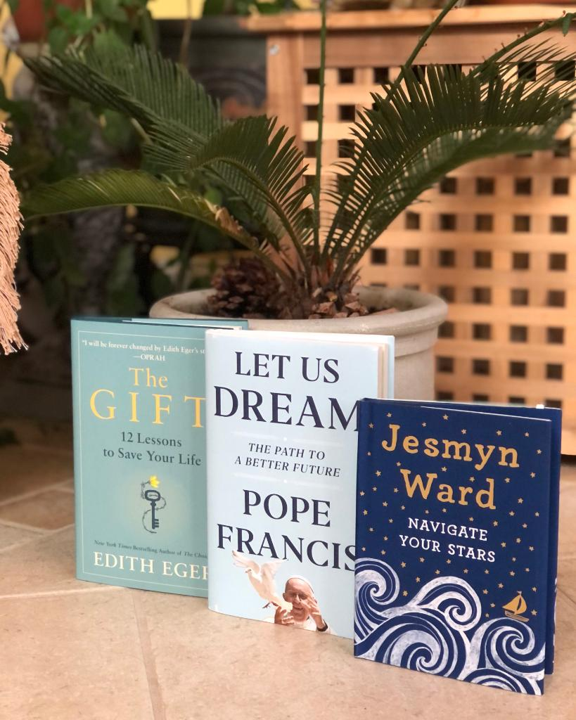 Need help sticking to your #NewYearsResolution? 🤔 📚   @ScribnerBooks @SimonBooks