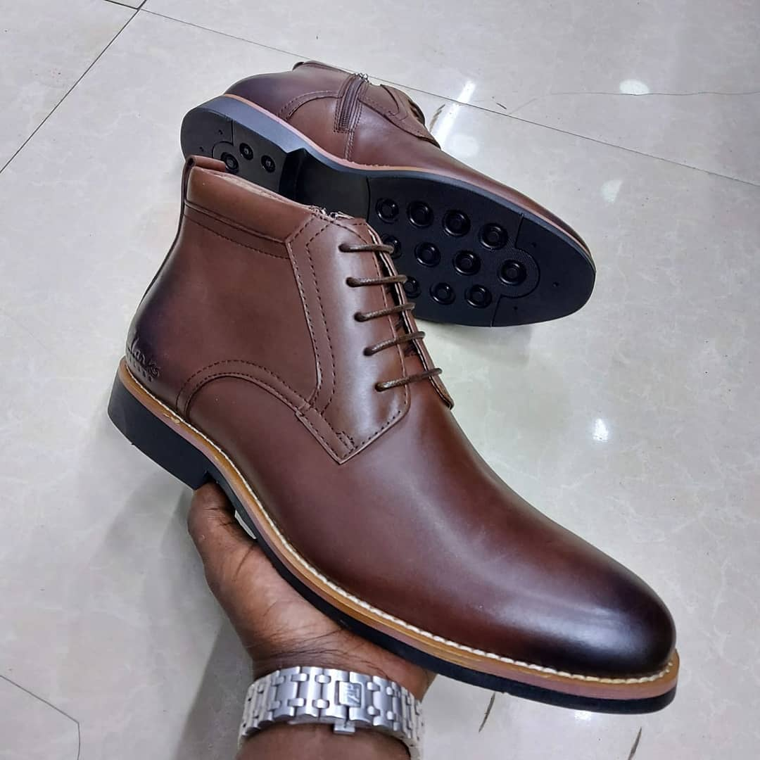 Item:Boots Price Ksh 4,999 Call/Whats app 0715714804 to place your order. Deliveries done countrywide. #UgandaDecides #JungleIntegrityCaucus Super Petrol Peponi Diesel and Kerosene UDA Offices #Reject40Vs2 #Sirkal Gor mahia mathare IEBC