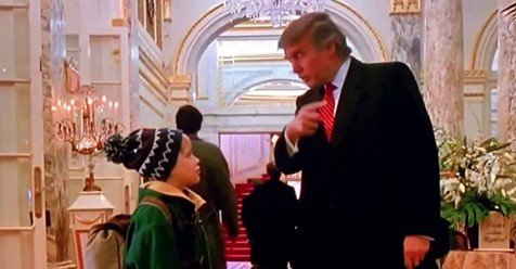 @thehill's photo on Home Alone 2