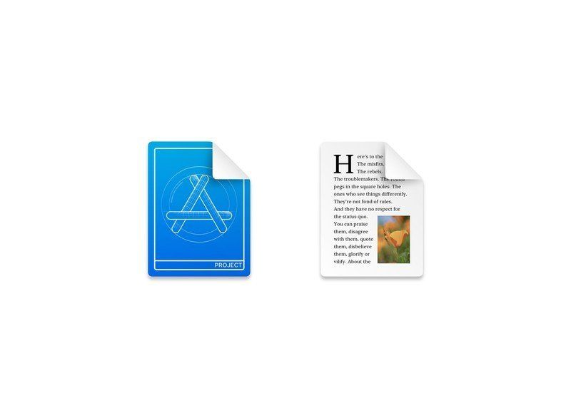 Apple releases info on designing document icons for macOS Big Sur feeds.imore.com/~r/TheIphoneBl…