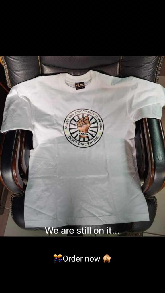 Order for urs now at affordable prices and let's it be known say no be who broke dey follow join #stingymenassociation @StingyMenAssoc @stingymenHQ_ng  #Burnaboy #Ikorodu #bnha297 #bigbankchallenge #snow #Bhoomi #COVIDー19 #MakeWayForVakeelSaab #skstorm  #thursdayvibes #300ล้าน