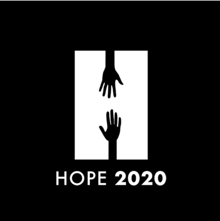 Thanks for the follow up meeting today to catch up on the 2020 campaign and thoughts on future development for the @HopeCollective2 coalition this year. Looking forward to playing our part and helping to create a better future for young people 👏
